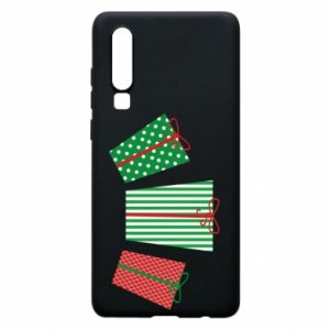Phone case for Huawei P30 New Year gifts