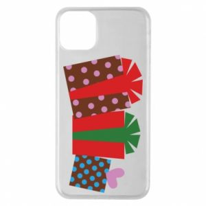Phone case for iPhone 11 Pro Max Gifts