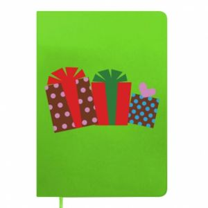 Notepad Gifts