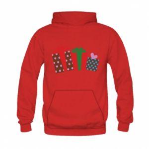 Kid's hoodie Gifts