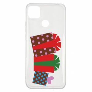 Xiaomi Redmi 9c Case Gifts