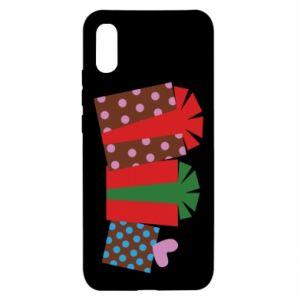 Xiaomi Redmi 9a Case Gifts