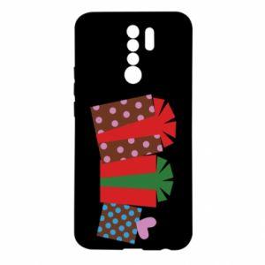 Xiaomi Redmi 9 Case Gifts