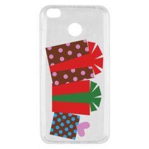 Xiaomi Redmi 4X Case Gifts