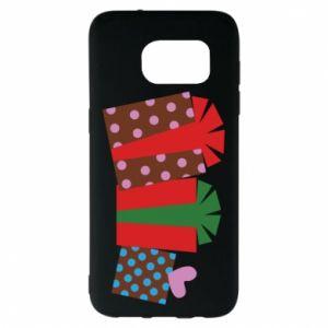 Samsung S7 EDGE Case Gifts