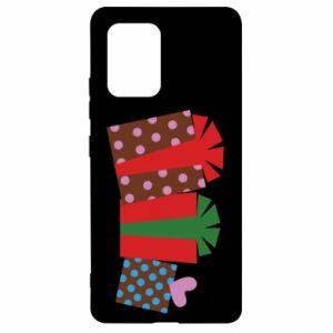 Samsung S10 Lite Case Gifts