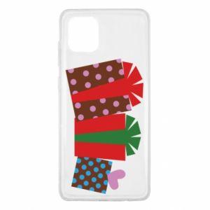 Samsung Note 10 Lite Case Gifts