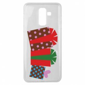 Samsung J8 2018 Case Gifts