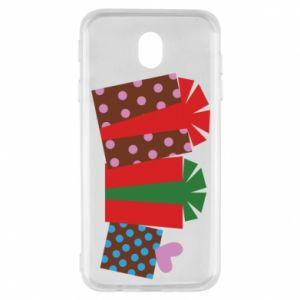 Samsung J7 2017 Case Gifts