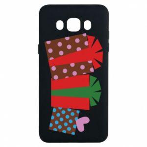 Samsung J7 2016 Case Gifts