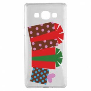 Samsung A5 2015 Case Gifts