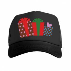 Trucker hat Gifts