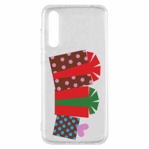 Huawei P20 Pro Case Gifts