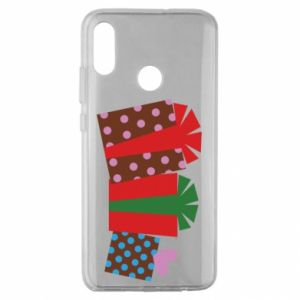 Huawei Honor 10 Lite Case Gifts