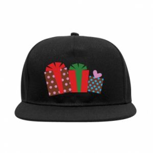 SnapBack Gifts
