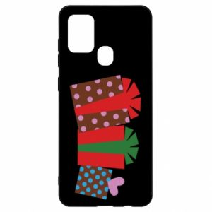 Samsung A21s Case Gifts