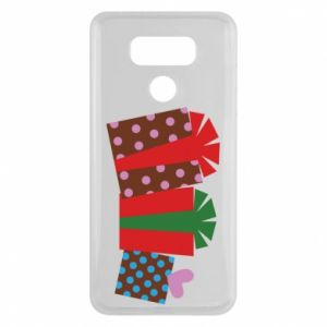 LG G6 Case Gifts