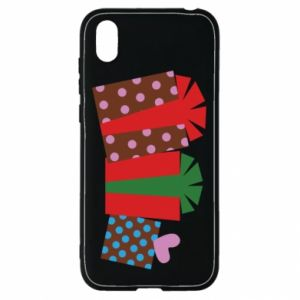 Huawei Y5 2019 Case Gifts