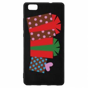 Huawei P8 Lite Case Gifts