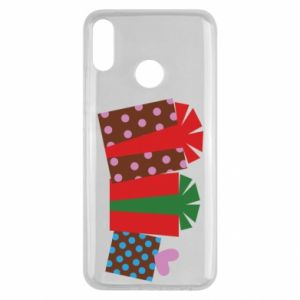 Huawei Y9 2019 Case Gifts