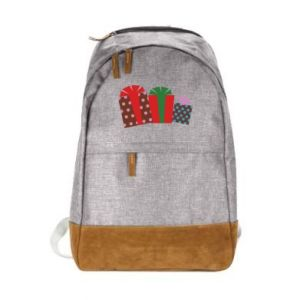 Urban backpack Gifts