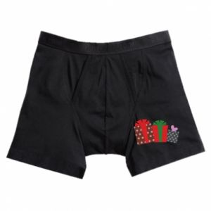 Boxer trunks Gifts