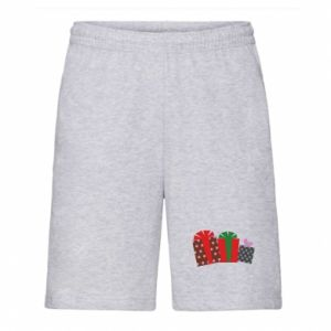 Men's shorts Gifts