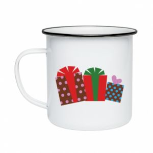 Enameled mug Gifts