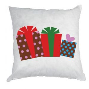 Pillow Gifts