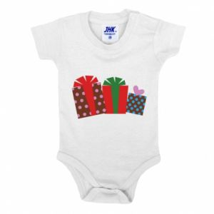 Baby bodysuit Gifts