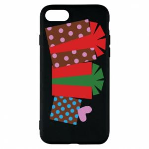 Phone case for iPhone 7 Gifts
