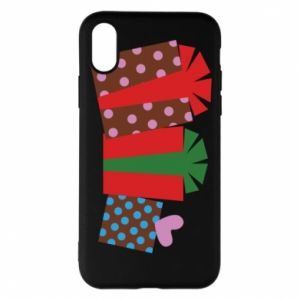 Phone case for iPhone X/Xs Gifts
