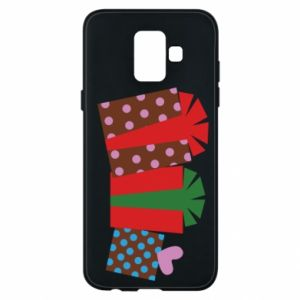 Phone case for Samsung A6 2018 Gifts
