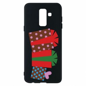 Phone case for Samsung A6+ 2018 Gifts