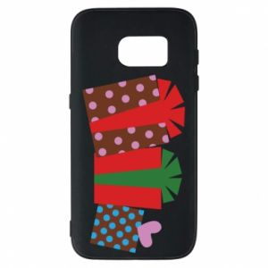 Phone case for Samsung S7 Gifts