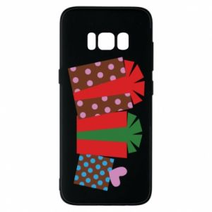 Phone case for Samsung S8 Gifts