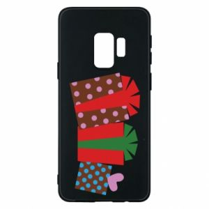 Phone case for Samsung S9 Gifts
