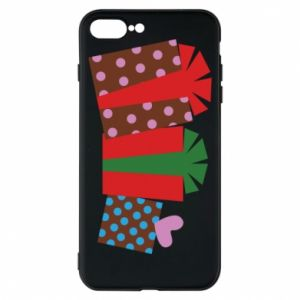 Phone case for iPhone 8 Plus Gifts