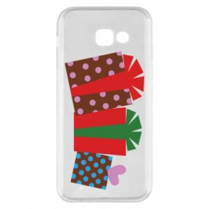 Phone case for Samsung A5 2017 Gifts