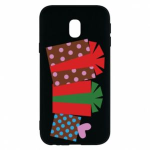 Phone case for Samsung J3 2017 Gifts