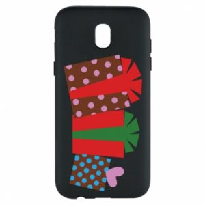 Phone case for Samsung J5 2017 Gifts