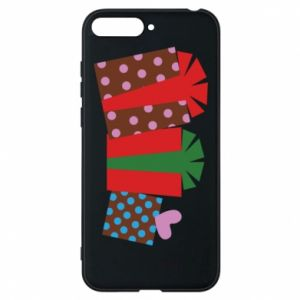 Phone case for Huawei Y6 2018 Gifts