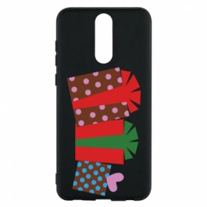 Phone case for Huawei Mate 10 Lite Gifts