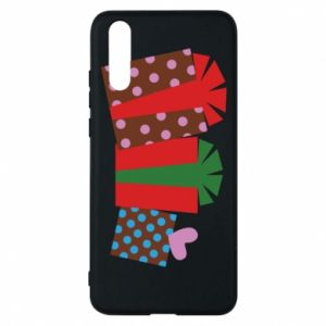 Phone case for Huawei P20 Gifts
