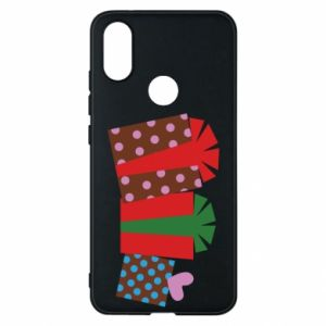 Phone case for Xiaomi Mi A2 Gifts