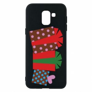 Phone case for Samsung J6 Gifts
