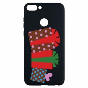 Phone case for Huawei P Smart Gifts