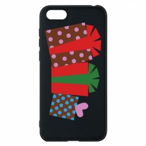 Phone case for Huawei Y5 2018 Gifts