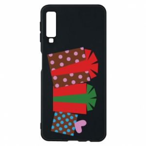 Samsung A7 2018 Case Gifts