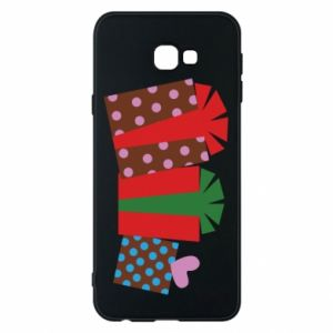 Phone case for Samsung J4 Plus 2018 Gifts